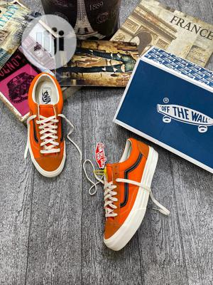 Top Quality Vans Snekers | Shoes for sale in Lagos State, Magodo