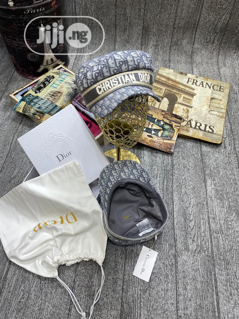 Top Quality Dior Hat Caps   Clothing Accessories for sale in Magodo, Lagos State, Nigeria