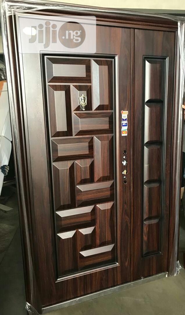 Archive: 4 Ft 70mm German Door