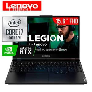 New Laptop Lenovo Legion Y540 16GB Intel Core I7 SSHD (Hybrid) 1.5T | Laptops & Computers for sale in Lagos State, Ikeja