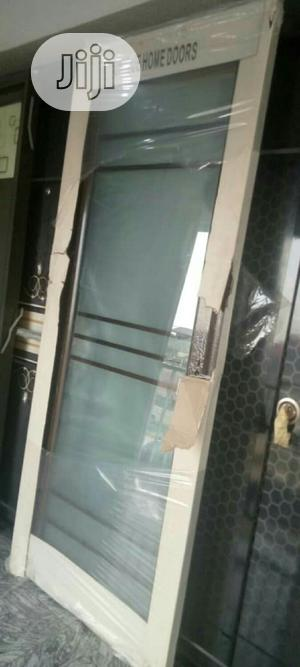 740 Copper Full Glass Door   Doors for sale in Lagos State, Amuwo-Odofin