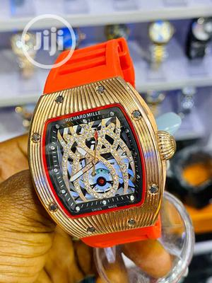 Richard Mille Wristwatch | Watches for sale in Abuja (FCT) State, Gwarinpa