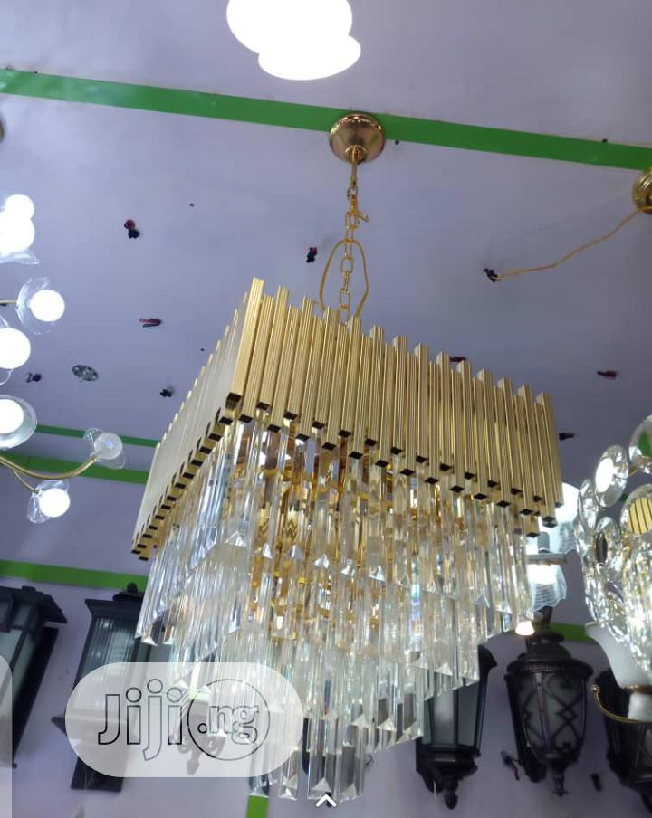 Quality Crystal Chandelier Light | Home Accessories for sale in Lekki, Lagos State, Nigeria
