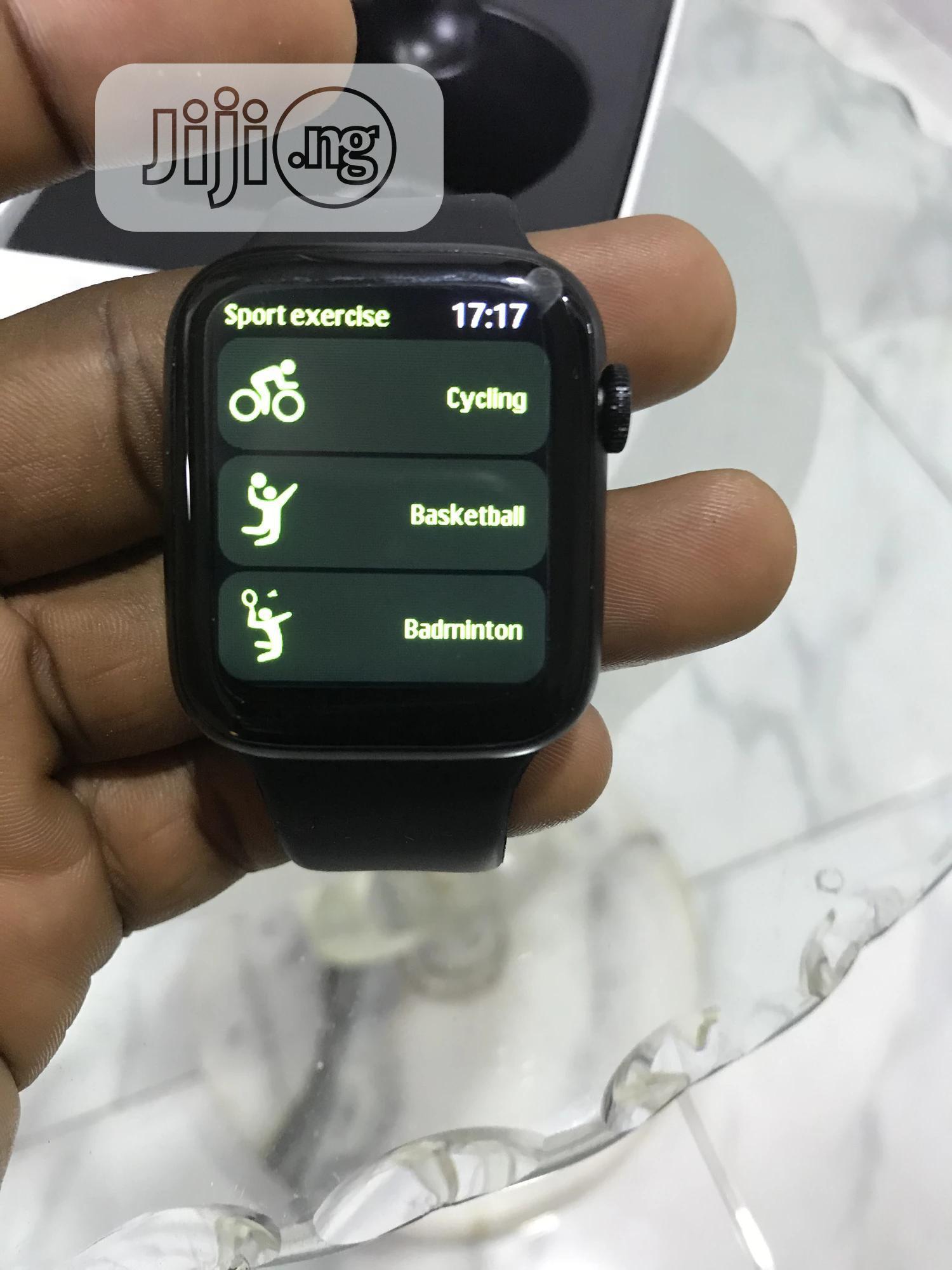2021 Apple Watch Series 6