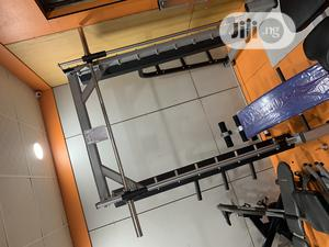 Exercise Smith Machine | Sports Equipment for sale in Lagos State, Surulere