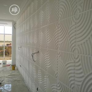 Painting And Wallpaper Services   Building & Trades Services for sale in Oyo State, Ibadan