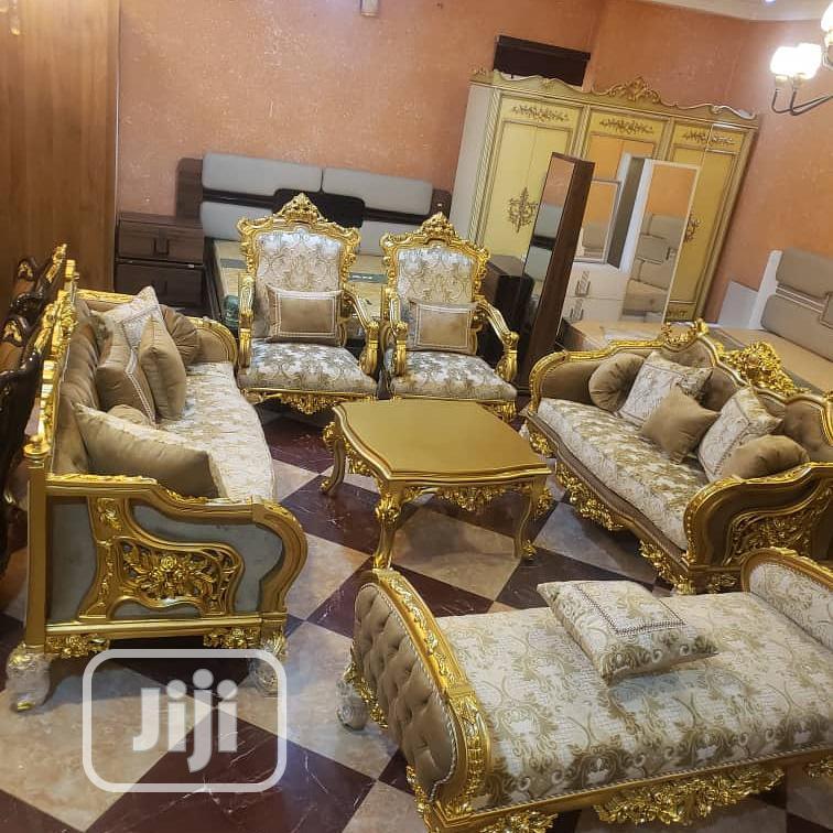 Archive: Luxury Brand Sofa