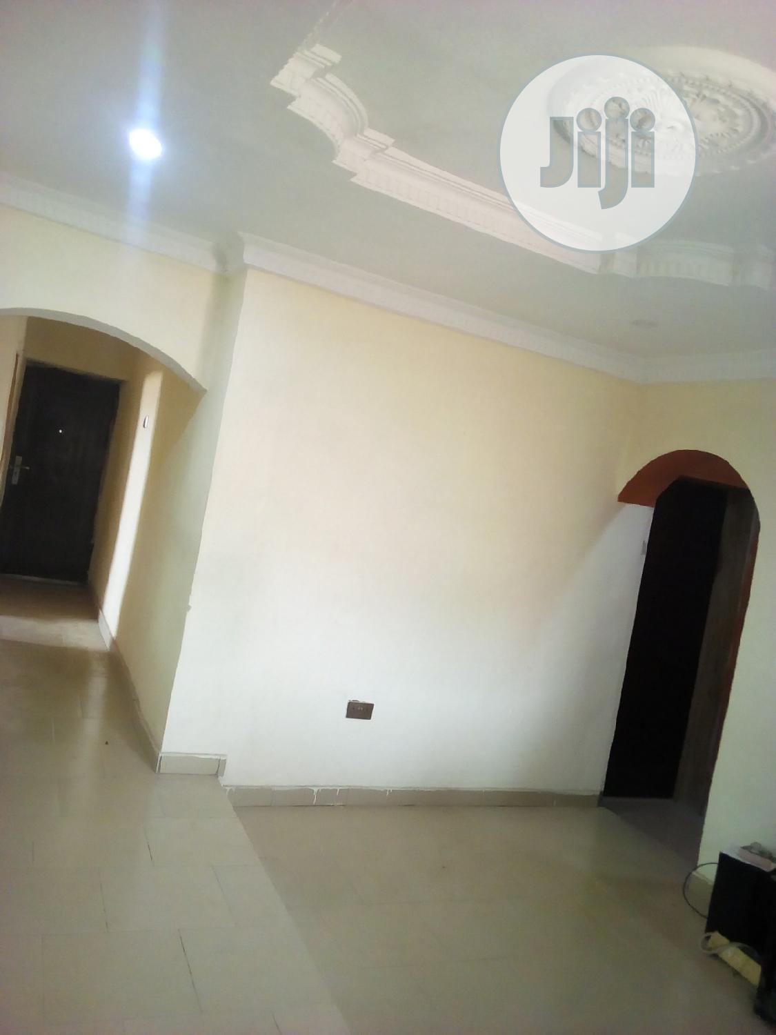 Archive: 4 Flat Of 3 Bedroom At Tella,Akobo, Ibadan (Fenced And Gated