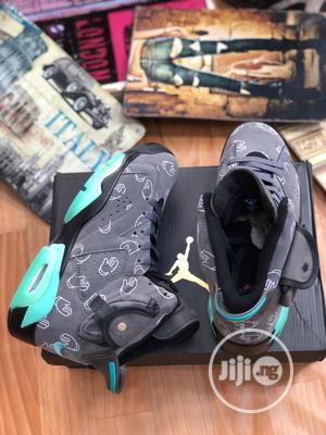 Top Quality Kaws Air Jordsn Sneakers   Shoes for sale in Lagos State, Magodo