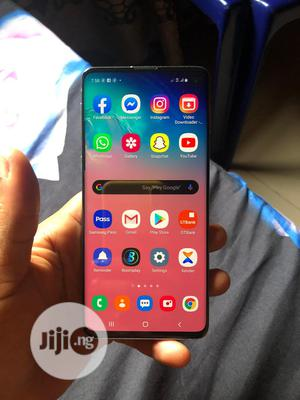 Samsung Galaxy S10 128 GB Blue   Mobile Phones for sale in Oyo State, Ibadan