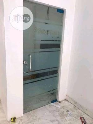 Shower Class Glass Cubicle | Plumbing & Water Supply for sale in Abuja (FCT) State, Maitama