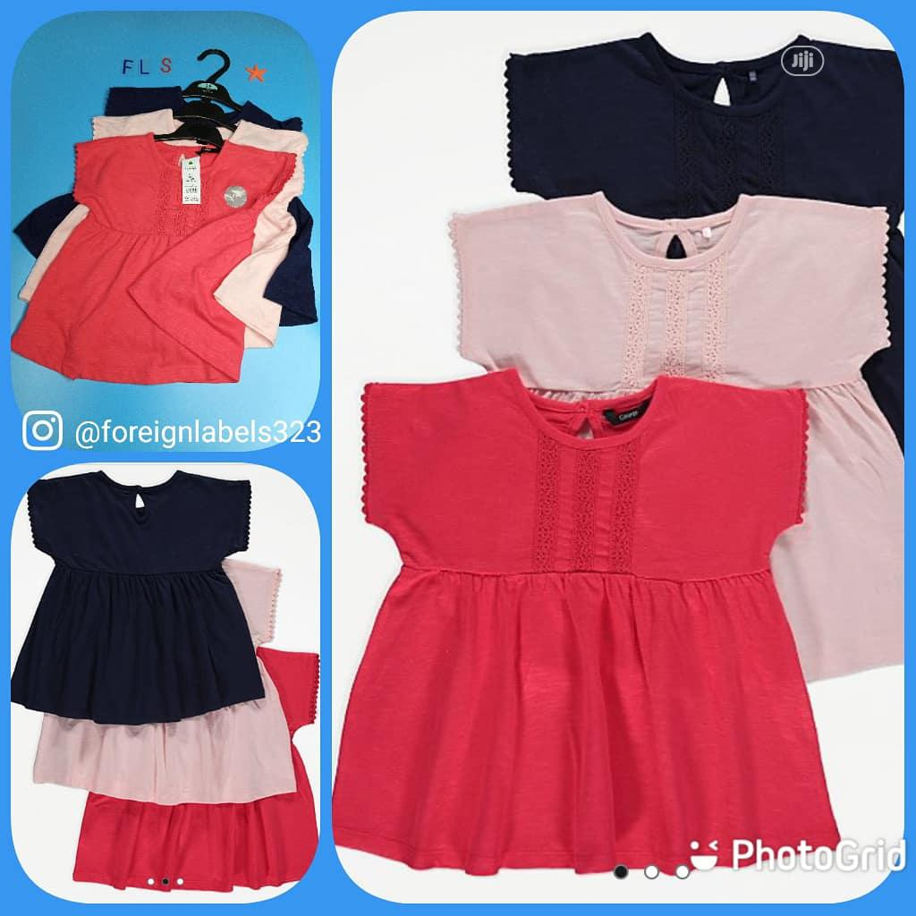 Sets of Children Cloths