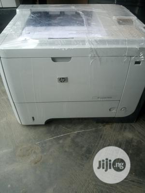 HP Laserjet P3015 Monochrome | Printers & Scanners for sale in Lagos State, Surulere