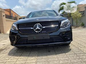 New Mercedes-Benz GLC-Class 2018 Black | Cars for sale in Lagos State, Lekki