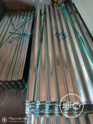 Galvanized Zinc Roofing Sheet   Building Materials for sale in Abuja (FCT) State, Dei-Dei