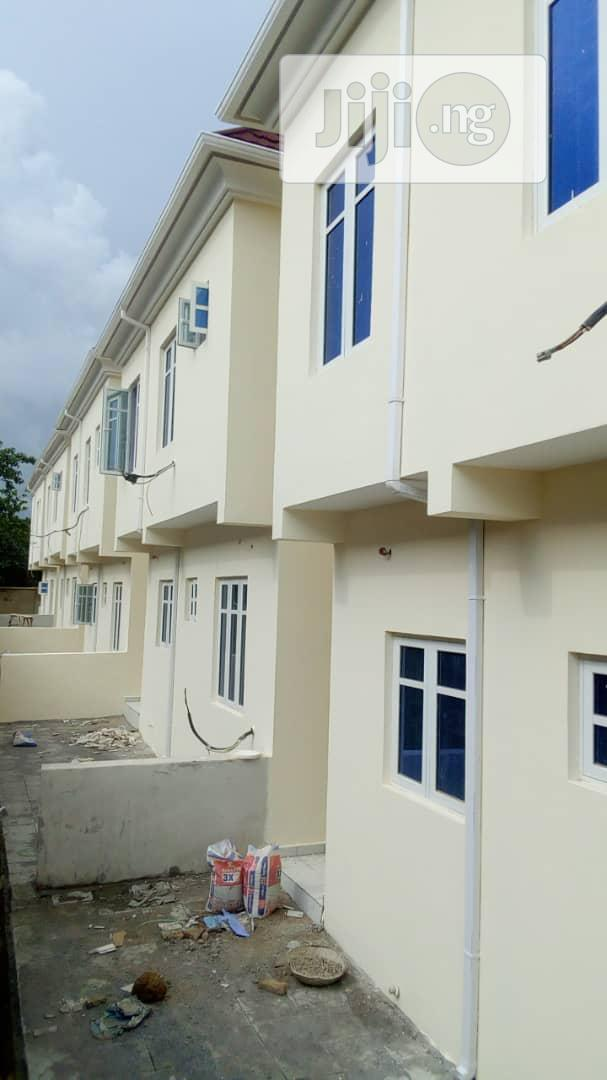 6 Units Bedroom Terrace Duplexes