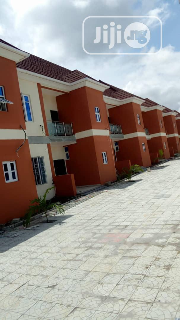 6 Units Bedroom Terrace Duplexes | Houses & Apartments For Sale for sale in Gaduwa, Abuja (FCT) State, Nigeria