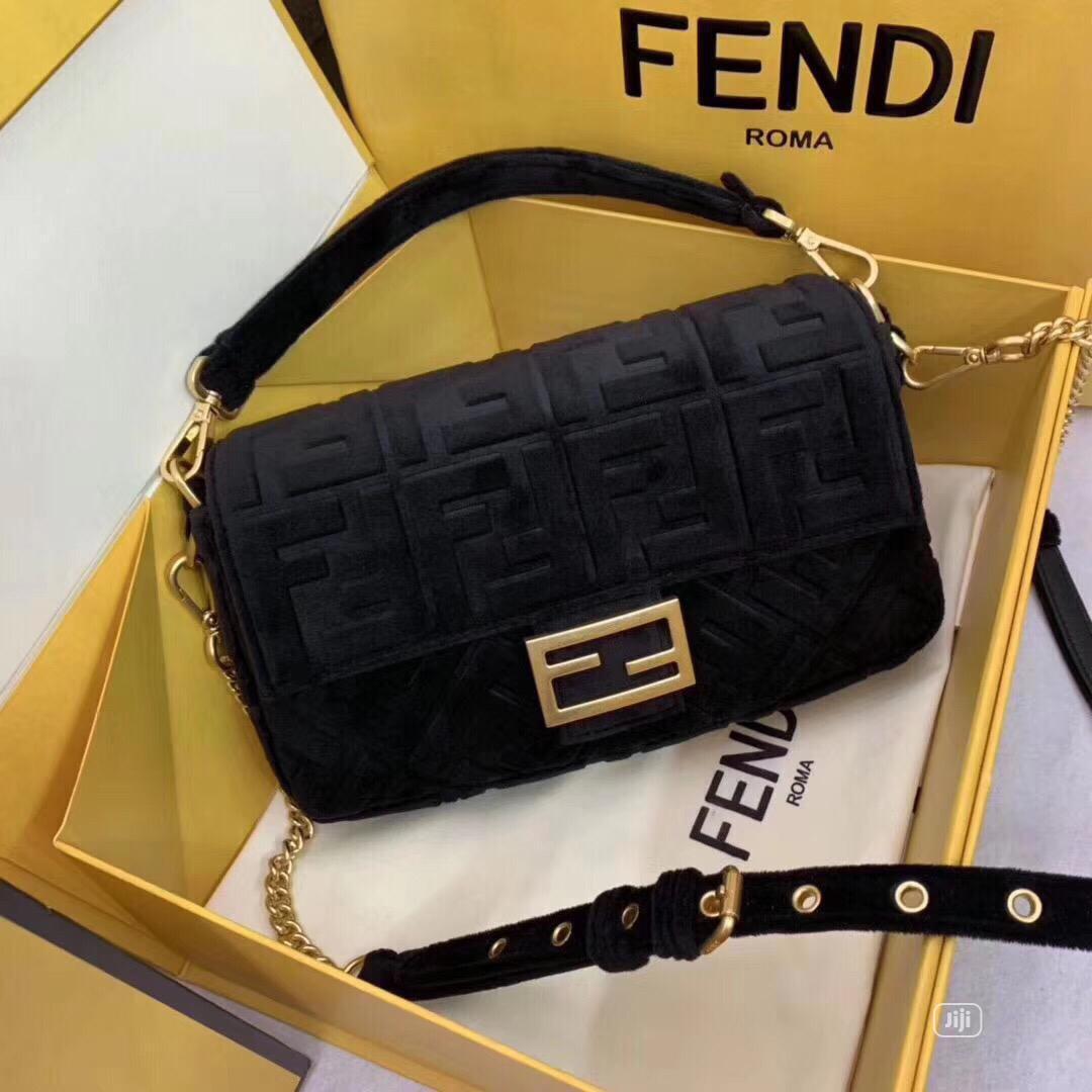 Top Quality Fendi Handbags for Ladies