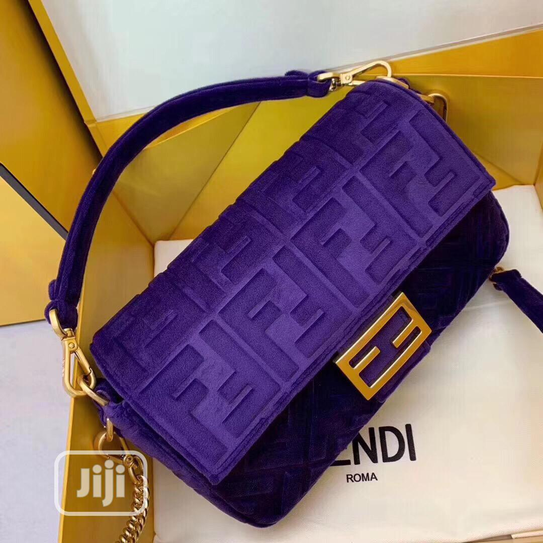 Top Quality Fendi Handbags for Ladies | Bags for sale in Magodo, Lagos State, Nigeria
