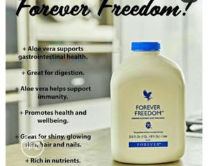 Forever Freedom. For Healthy Joint Function and Mobility | Vitamins & Supplements for sale in Lagos State, Ikeja