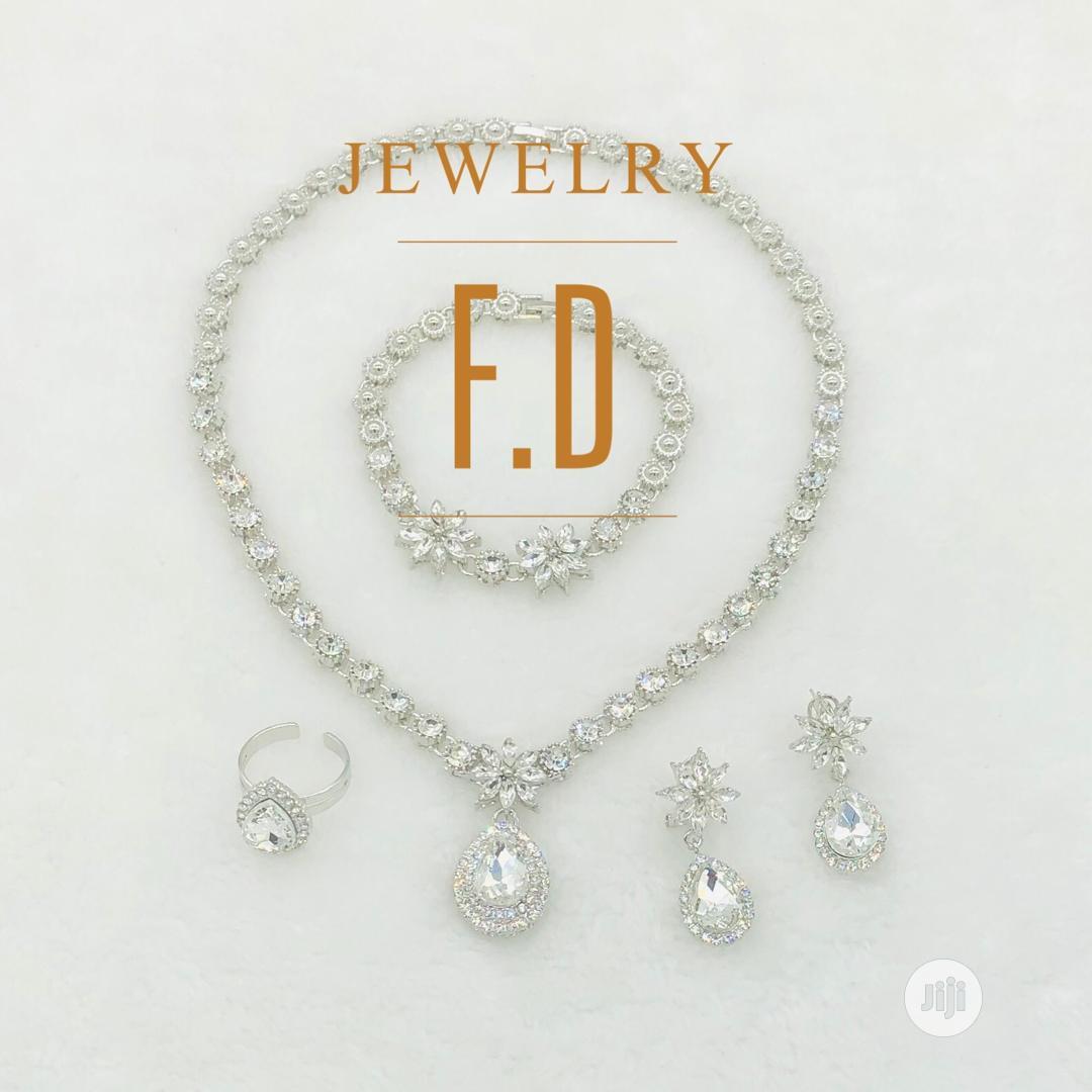 Jewelry Sets | Jewelry for sale in Lagos Island (Eko), Lagos State, Nigeria
