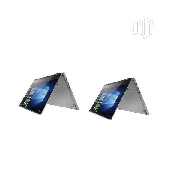 New Laptop Lenovo Yoga 730 8GB Intel Core I7 HDD 256GB