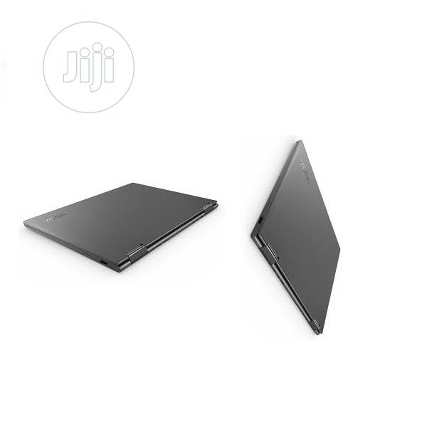 New Laptop Lenovo Yoga 730 8GB Intel Core I7 HDD 256GB | Laptops & Computers for sale in Ikeja, Lagos State, Nigeria