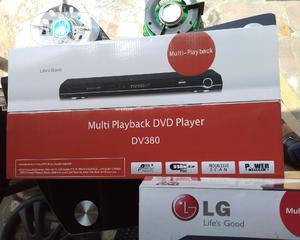 Multi Playback DVD | TV & DVD Equipment for sale in Edo State, Benin City