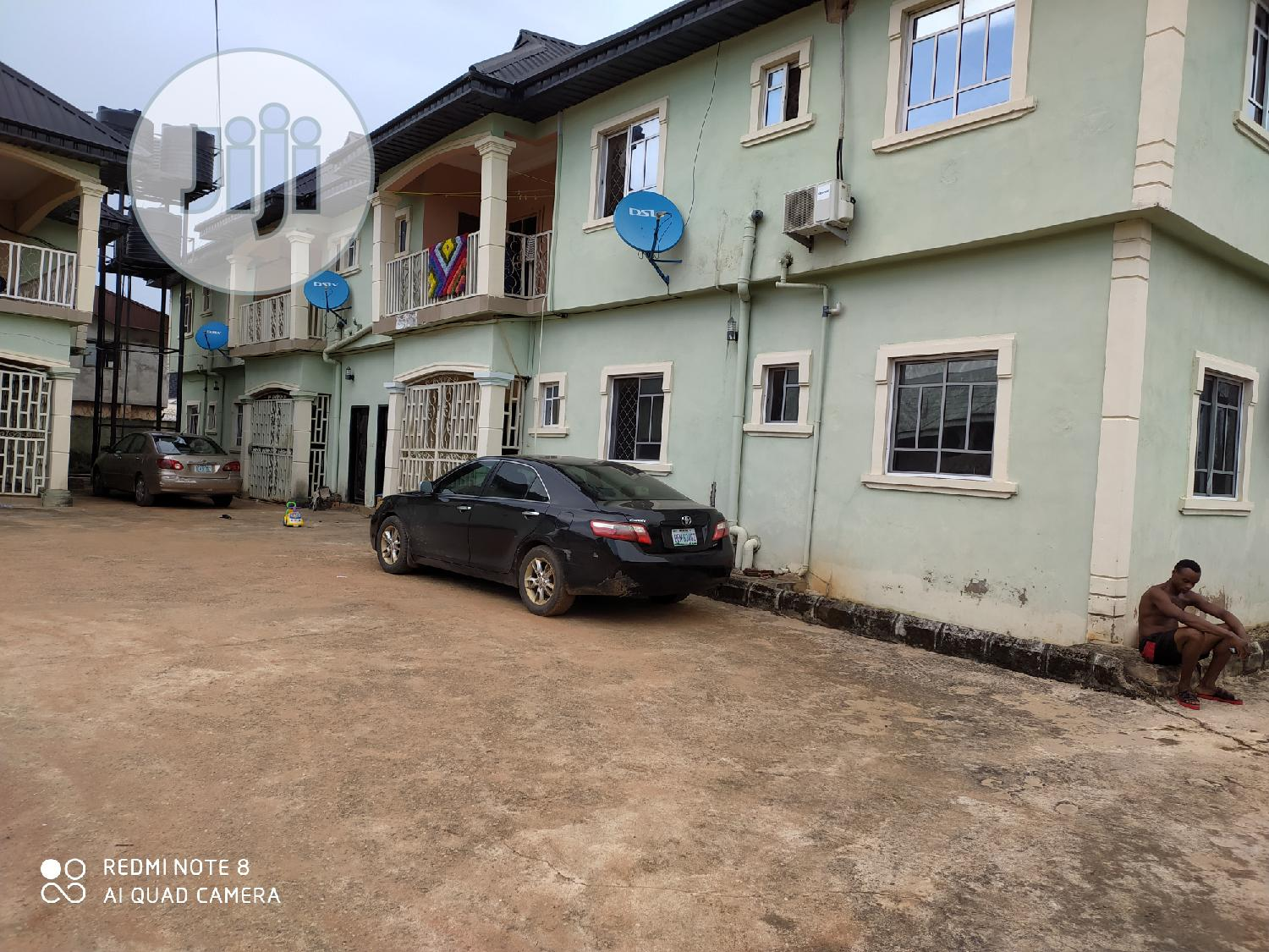 Standard 3bedrooms Flat to Let | Houses & Apartments For Rent for sale in Benin City, Edo State, Nigeria