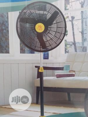 "BB 18"" Standing Fan | Home Appliances for sale in Edo State, Benin City"