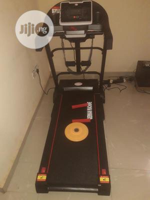 2.5hp German Machine Treadmill   Sports Equipment for sale in Abuja (FCT) State, Utako