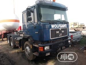 MAN Tractor Head 33.330 2004   Heavy Equipment for sale in Lagos State, Amuwo-Odofin