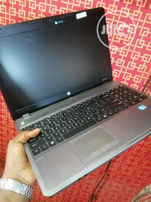 Laptop HP ProBook 4540S 4GB Intel Core I3 HDD 320GB   Laptops & Computers for sale in Lagos State, Ikeja