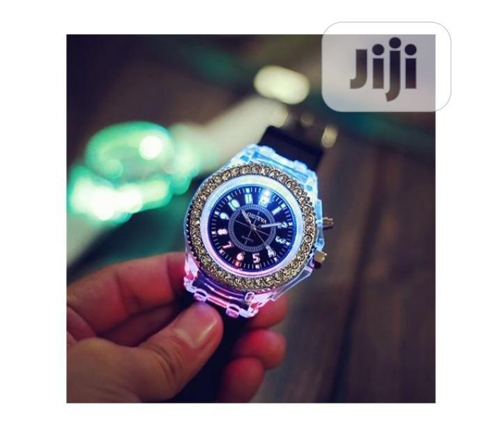 Quality Unisex Wristwatch