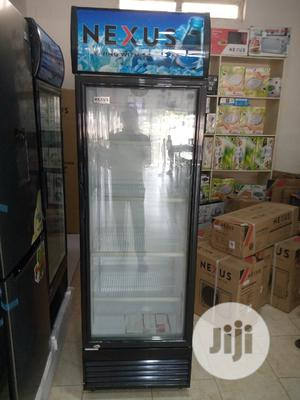 Nexus Refrigerator Show Case Cooler 450 Liters   Store Equipment for sale in Abuja (FCT) State, Wuse