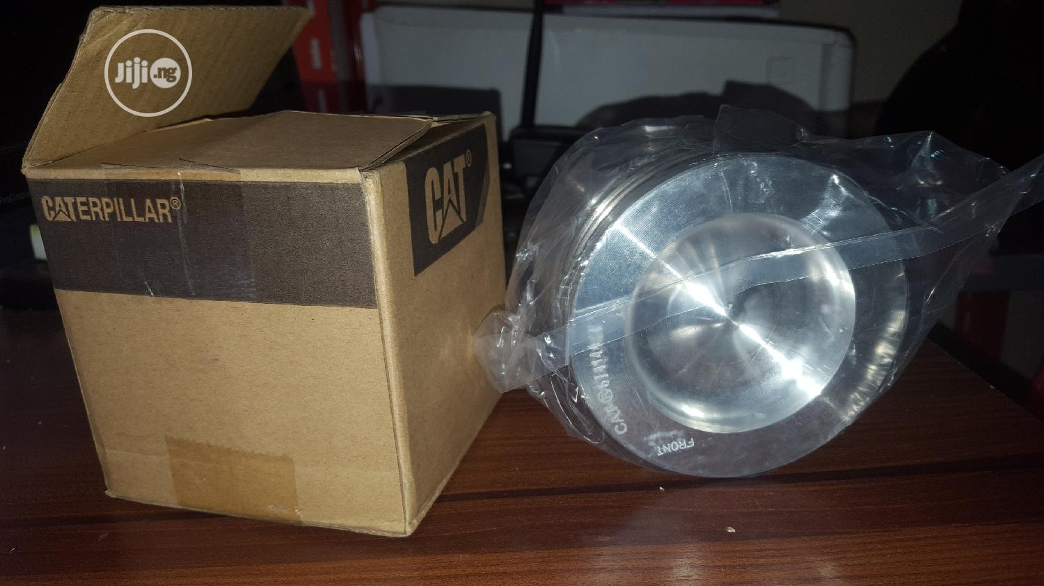 Piston Kit Part 611144 Set 3116 For All Caterpillars. Lagos | Vehicle Parts & Accessories for sale in Badagry, Lagos State, Nigeria