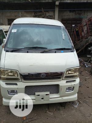 Suzuki EV 2006   Buses & Microbuses for sale in Lagos State, Mushin