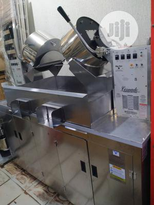 Industrial Popcorn Machine | Restaurant & Catering Equipment for sale in Lagos State, Ojo