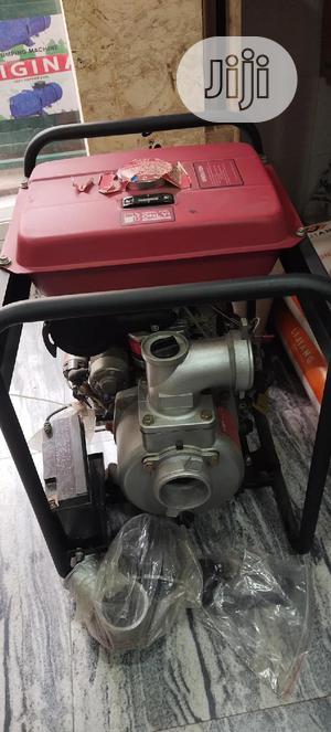 4kw 5hp Diesel Water Pump 35m3/H | Plumbing & Water Supply for sale in Lagos State, Orile