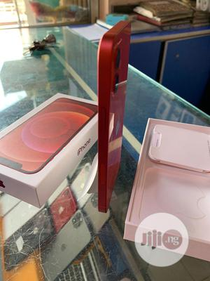 Apple iPhone 12 128 GB Red   Mobile Phones for sale in Abuja (FCT) State, Wuse 2