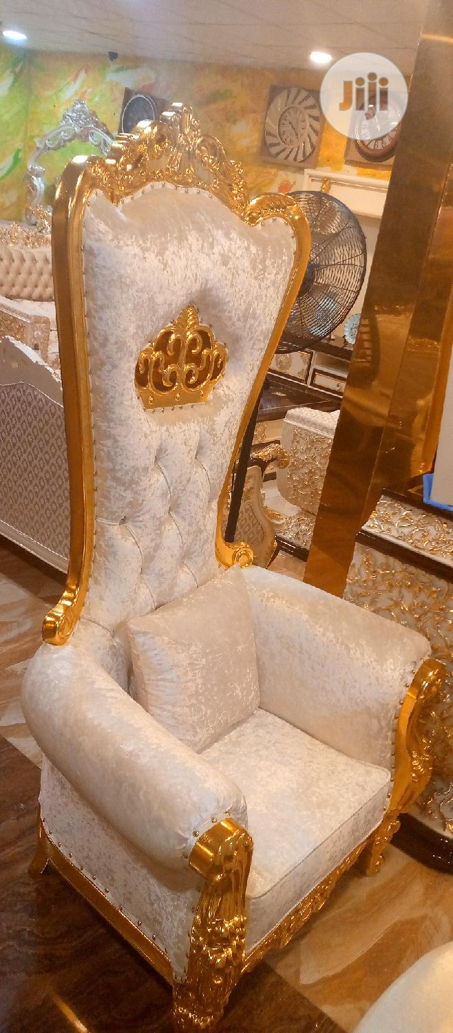 Royal Chairs | Furniture for sale in Ojo, Lagos State, Nigeria