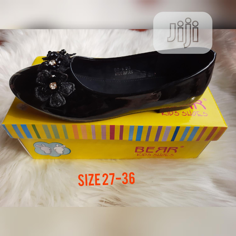 Quality Girls Dressing Shoe