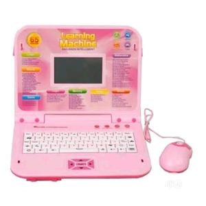 Kids Learning Laptop Educational Children Machine | Toys for sale in Lagos State, Amuwo-Odofin