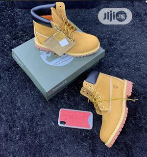 Timberland Boots | Shoes for sale in Lagos State, Lagos Island (Eko)