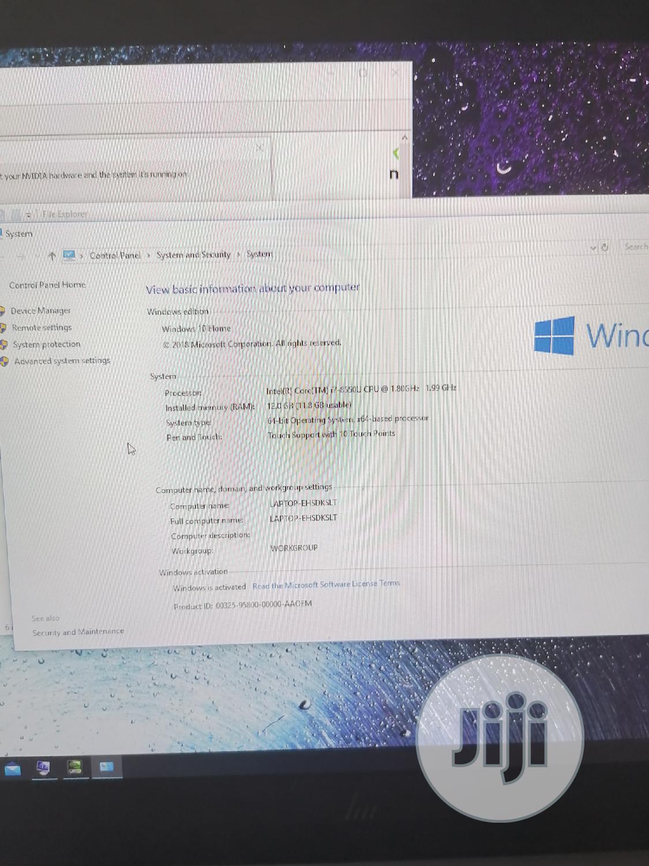 Archive: Laptop HP Envy 17 12GB Intel Core i7 SSD 1T