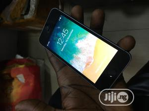 Apple iPhone SE 64 GB Gray   Mobile Phones for sale in Lagos State, Ikeja