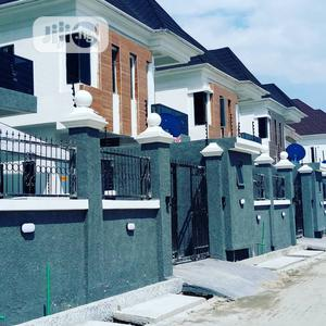 5 Bedroom Semi-detached Duplex With BQ | Houses & Apartments For Sale for sale in Lagos State, Lekki