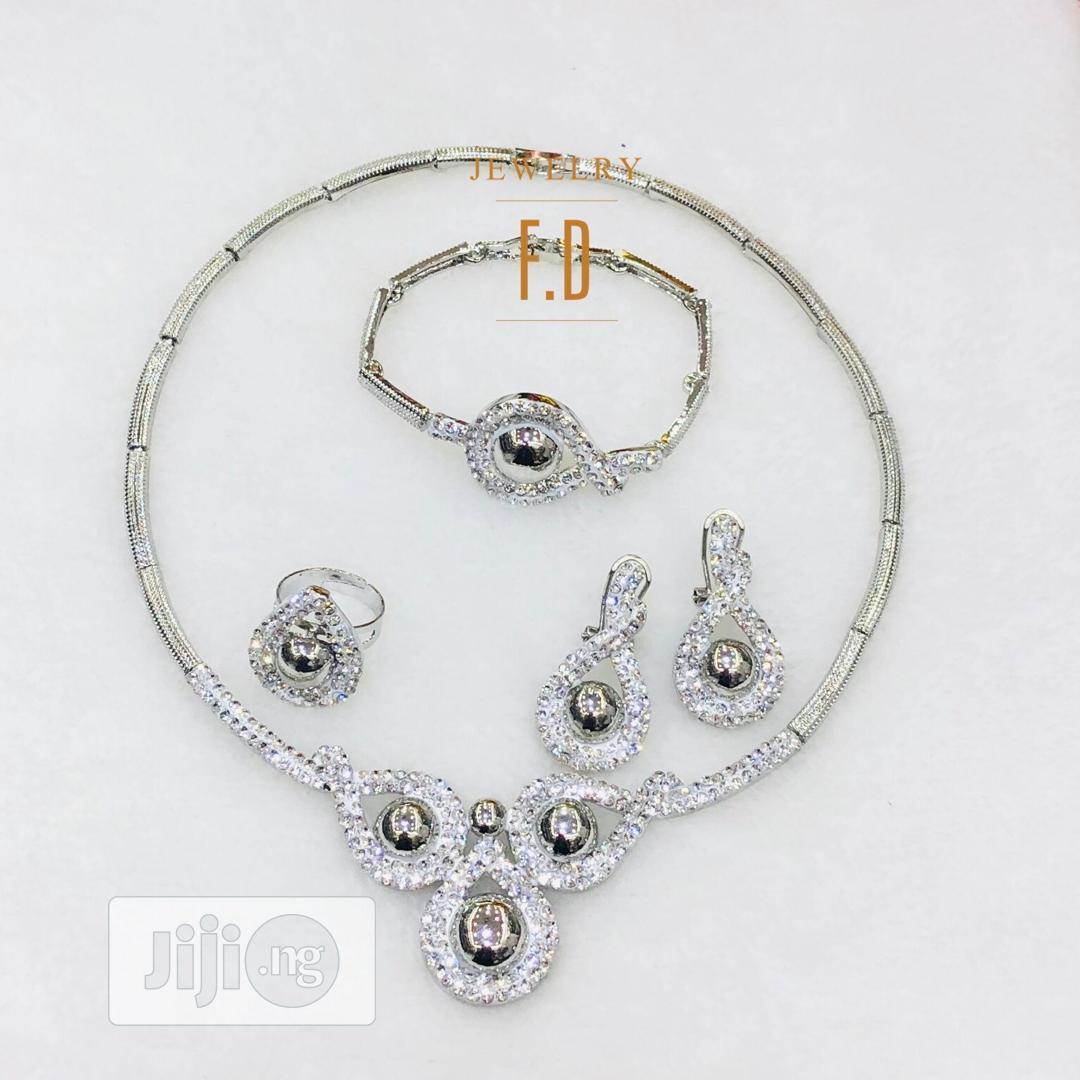 Jewelry Set   Jewelry for sale in Lagos Island (Eko), Lagos State, Nigeria