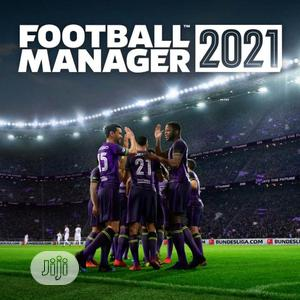 Football Manager 2021 | Video Games for sale in Abuja (FCT) State, Wuse