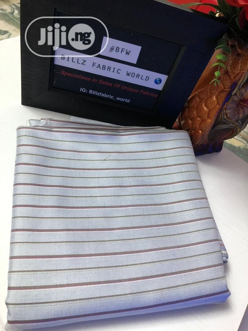 Fabric And Quality Materials   Clothing for sale in Ibadan, Oyo State, Nigeria